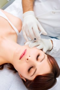 botox injections cosmetic enhancement
