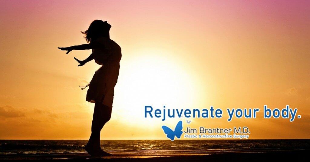 body rejuvenation specials