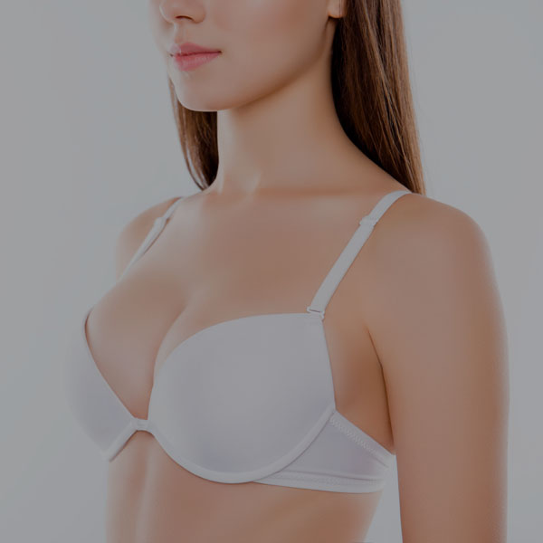 Breast Surgeries by Dr. Jim Brantner