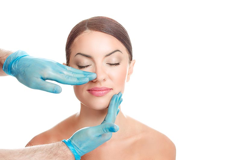 Rhinoplasty – get the nose you always wanted