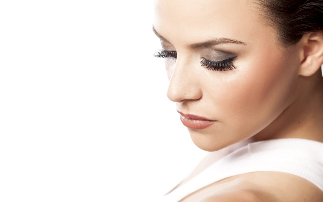 How To Get The Best Results From Fake Eyelashes