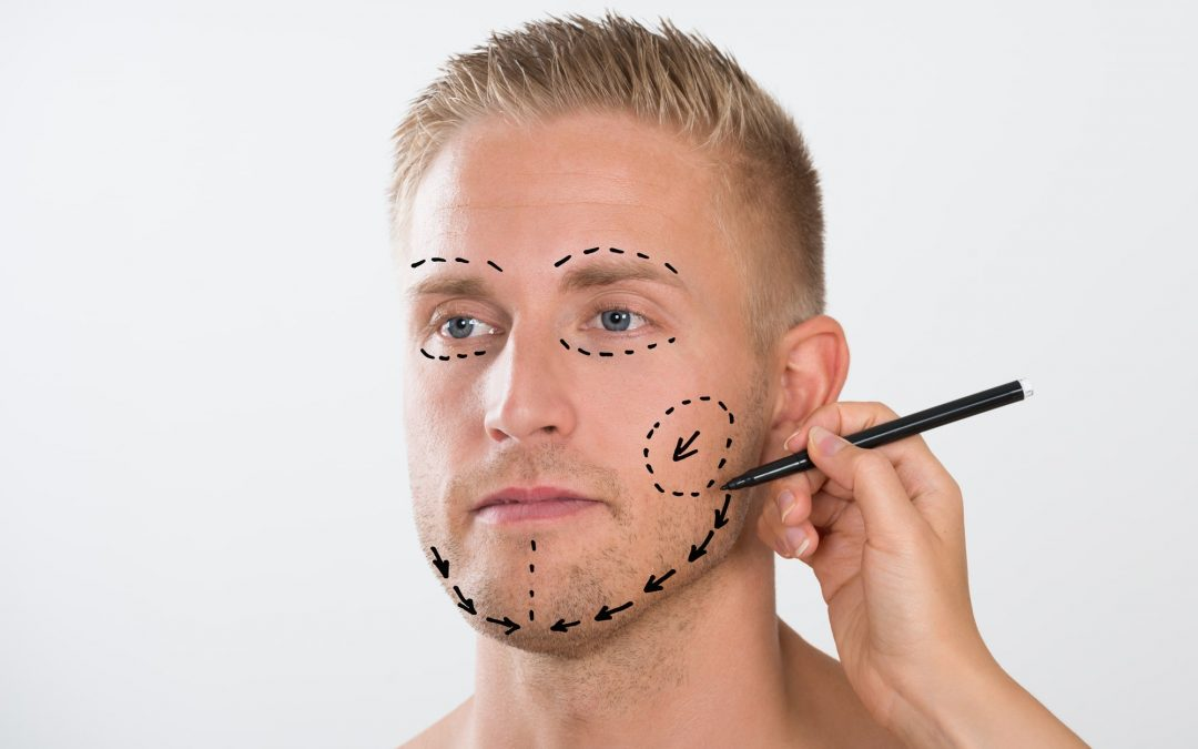 Plastic Surgery Guide For Men: 4 Things To Know Before Getting Surgery