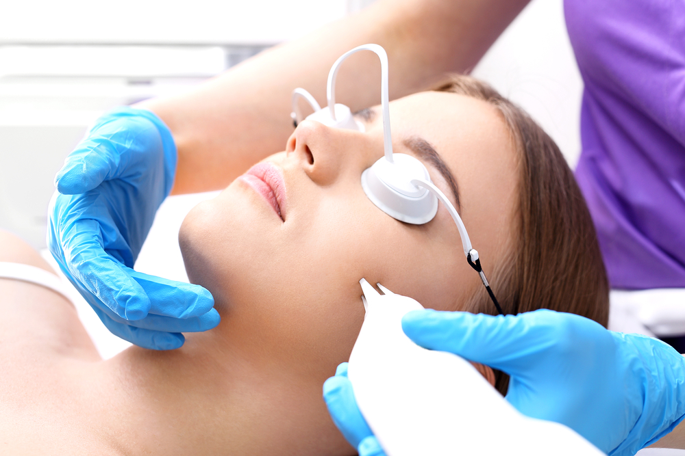 Preventing Skin Discoloration After Surgery